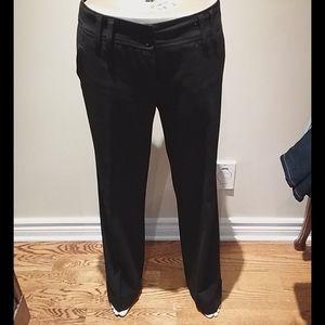 Micheal Kors black dress pants